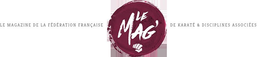 Le Mag' FFKaraté