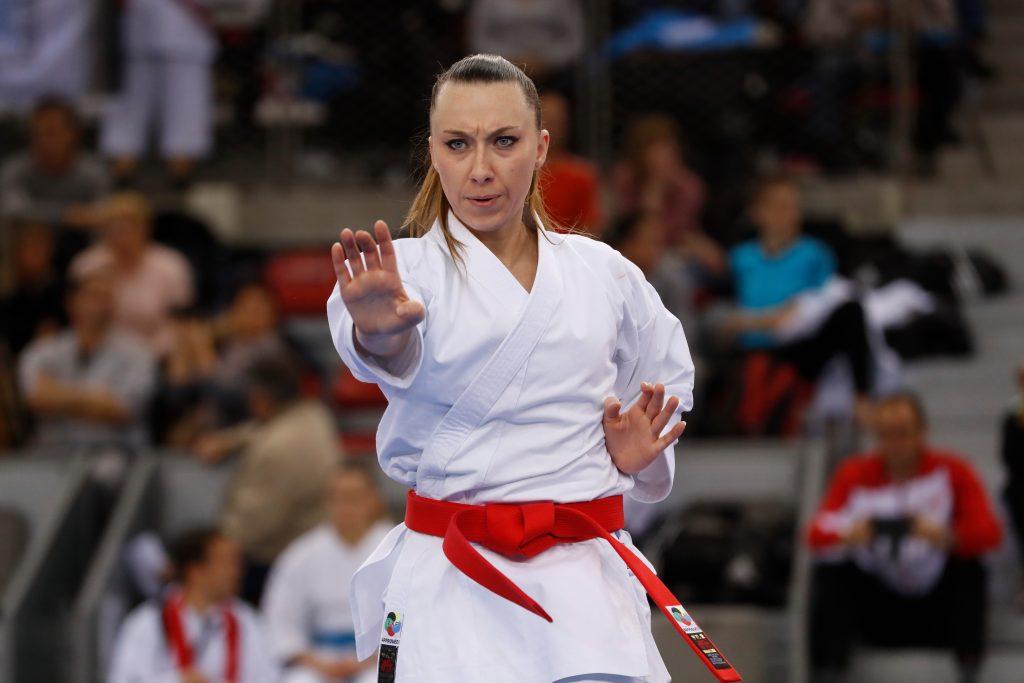 Alexandra Feracci s'impose face à sa sœurLaëtitia en finale seniors.