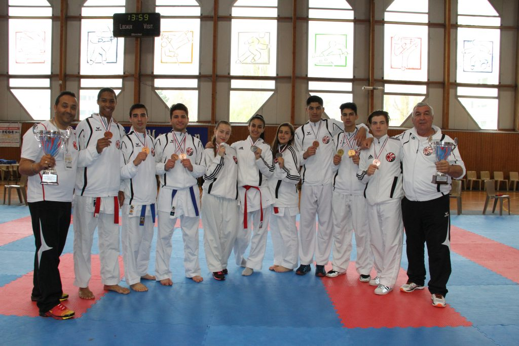 Championnat de France Junior 01 mai 2016 673