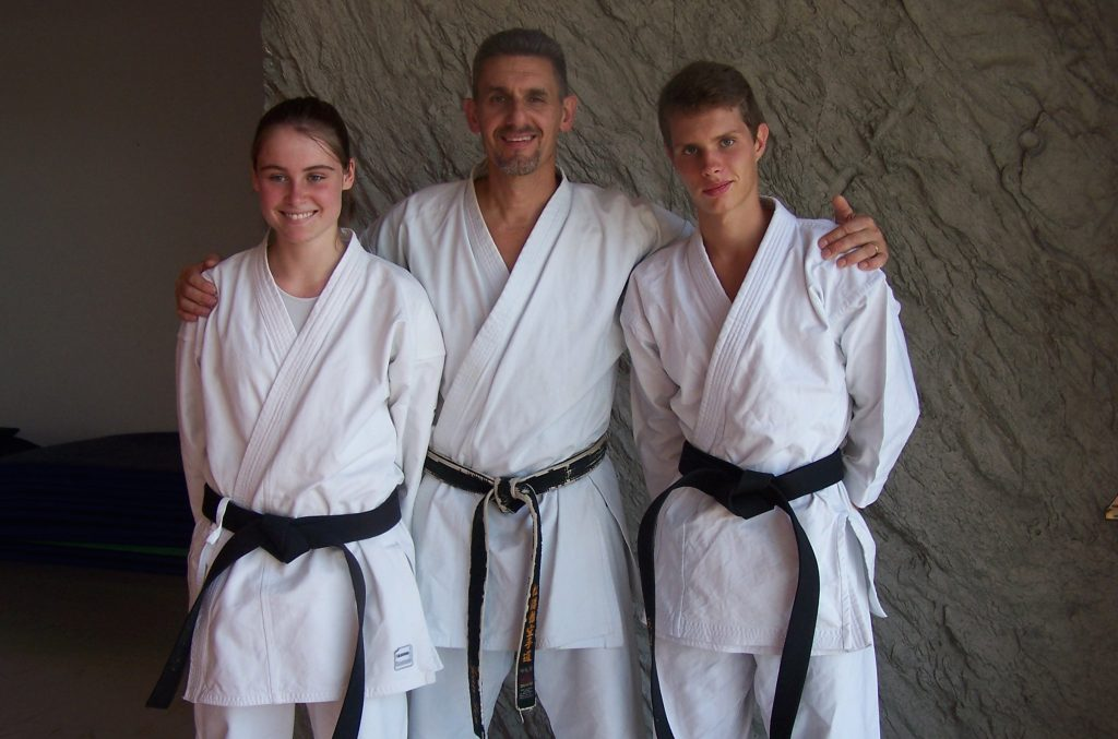 Photo Dojo Shotokan KaratÇ MÇry Drumettaz