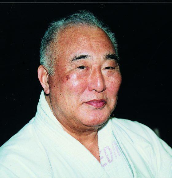 Taiji Kase, sensei incontournable