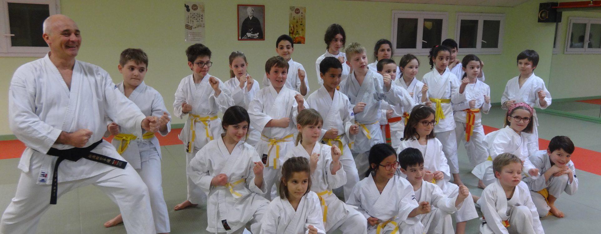 KCV Section enfants