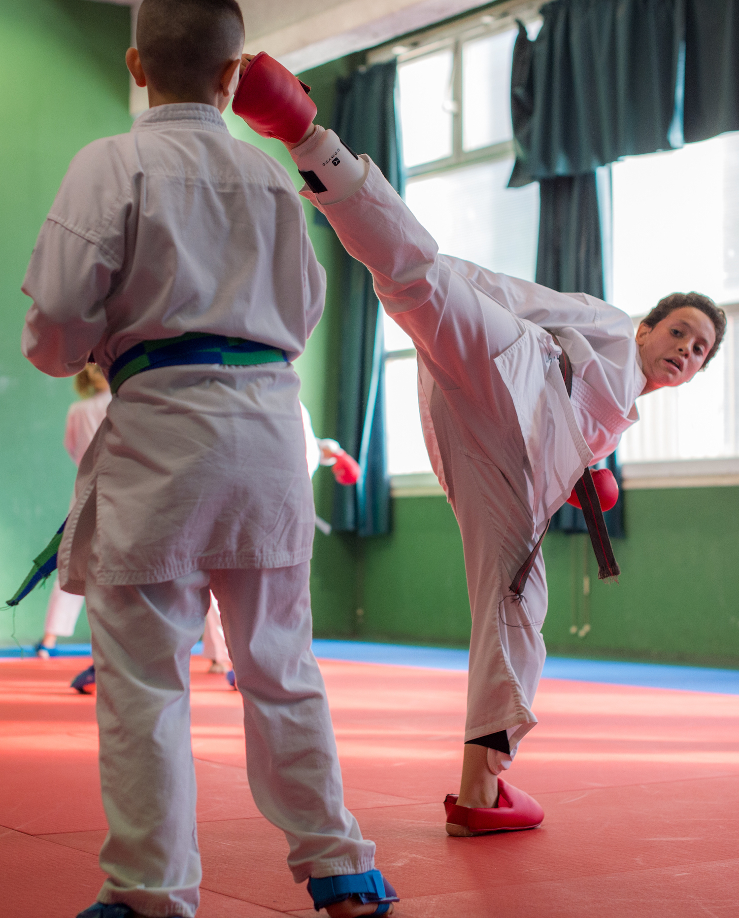 karaté Vitry-dojo2-15 copie