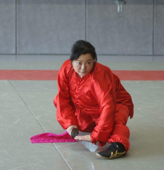 Xiaofen Fang, une mission à accomplir